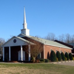 Good Hope Baptist Church (Wake Forest, NC)