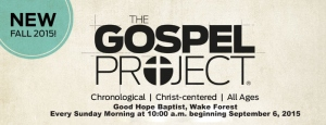 Gospel Project Image