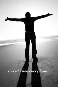 Prayer Ministry Image